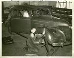 Automotive repair class