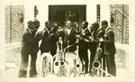 Bethune-Cookman orchestra