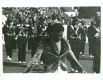 Bethune-Cookman Wildcats marching band