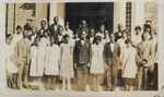 Bethune-Cookman high school class of 1928
