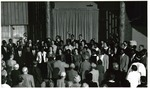 Bethune-Cookman choir in public performance