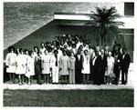 Bethune-Cookman University alumni
