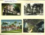 Winter Park Post Cards ca. 1932.