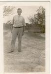Andrew Duda, Sr., c. 1930s