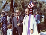 60th Anniversary of St. Luke's Lutheran Church, March, 1972