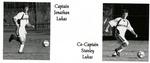 Athletics at Orlando Lutheran Academy 2003-2008