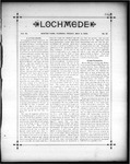 Lochmede, Vol 03, No 18, May 03, 1889 by Lochmede