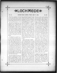 Lochmede, Vol 03, No 20, May 17, 1889 by Lochmede