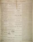 Orange County Reporter, May 15, 1884