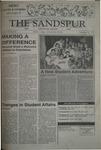 Sandspur, Vol 100 No 02, September 8, 1993