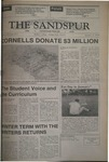 Sandspur, Vol 100 No 12, January 12, 1994