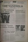 Sandspur, Vol 100 No 14, February 9, 1994