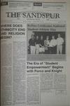 Sandspur, Vol 100 No 20, April 13, 1994