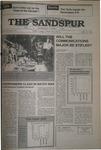 Sandspur, Vol 100 No 21, April 20, 1994
