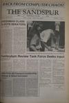 Sandspur, Vol 100, No 04, October 6, 1993