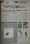 Sandspur, Vol 100, No 22, April 27, 1994