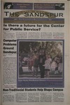 Sandspur, Vol 101 No 05, September 28, 1994 by Rollins College
