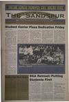 Sandspur, Vol 101 No 08, October 19, 1994 by Rollins College
