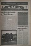 Sandspur, Vol 101 No 15, February 9, 1995