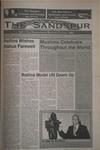 Sandspur, Vol 101 No 19, March 9, 1995 by Rollins College