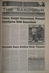 Sandspur, Vol 101 No 23, April 13, 1995