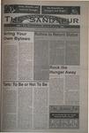 Sandspur, Vol 101, No 12, November 17, 1994