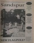 Sandspur, Vol 102 No 05, September 21, 1995
