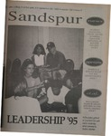 Sandspur, Vol 102 No 06, September 28, 1995