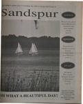 Sandspur, Vol 102 No 09, October 26, 1995