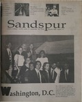 Sandspur, Vol 102 No 11, November 16, 1995 by Rollins College