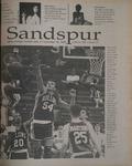 Sandspur, Vol 102 No 12, November 30, 1995