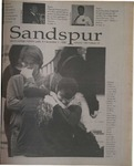 Sandspur, Vol 102 No 13, December 7, 1995
