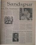 Sandspur, Vol 102 No 15, February 22, 1996
