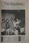 Sandspur, Vol 104 No 05, September 25, 1997 by Rollins College