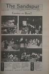 Sandspur, Vol 104 No 08, October 16, 1997
