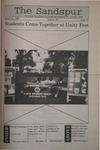 Sandspur, Vol 104 No 16, March 12, 1998