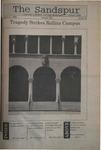Sandspur, Vol 104 No 18, April 11, 1998