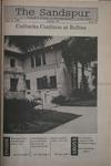 Sandspur, Vol 104 No 19, April 16, 1998