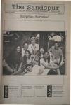 Sandspur, Vol 104 No 20, April 24, 1998