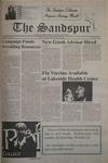 Sandspur, Vol 105 No 04, October 8, 1998