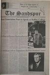 Sandspur, Vol 105 No 06, October 29, 1998