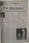 Sandspur, Vol 105 No 10, February 4, 1999 by Rollins College