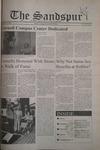 Sandspur, Vol 105 No 13, February 25, 1999