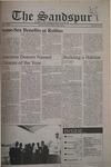 Sandspur, Vol 105 No 16, April 1, 1999