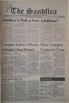 Sandspur, Vol 105, April Fools Edition, April 1, 1999