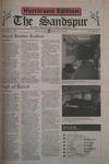 Sandspur, Vol 106 No 03, September 24, 1999