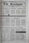 Sandspur, Vol 106 No 06, October 22, 1999