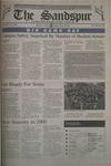 Sandspur, Vol 106 No 10, November 19, 1999