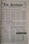Sandspur, Vol 106 No 12, January 4, 2000