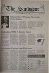 Sandspur, Vol 106 No 13, February 11, 2000